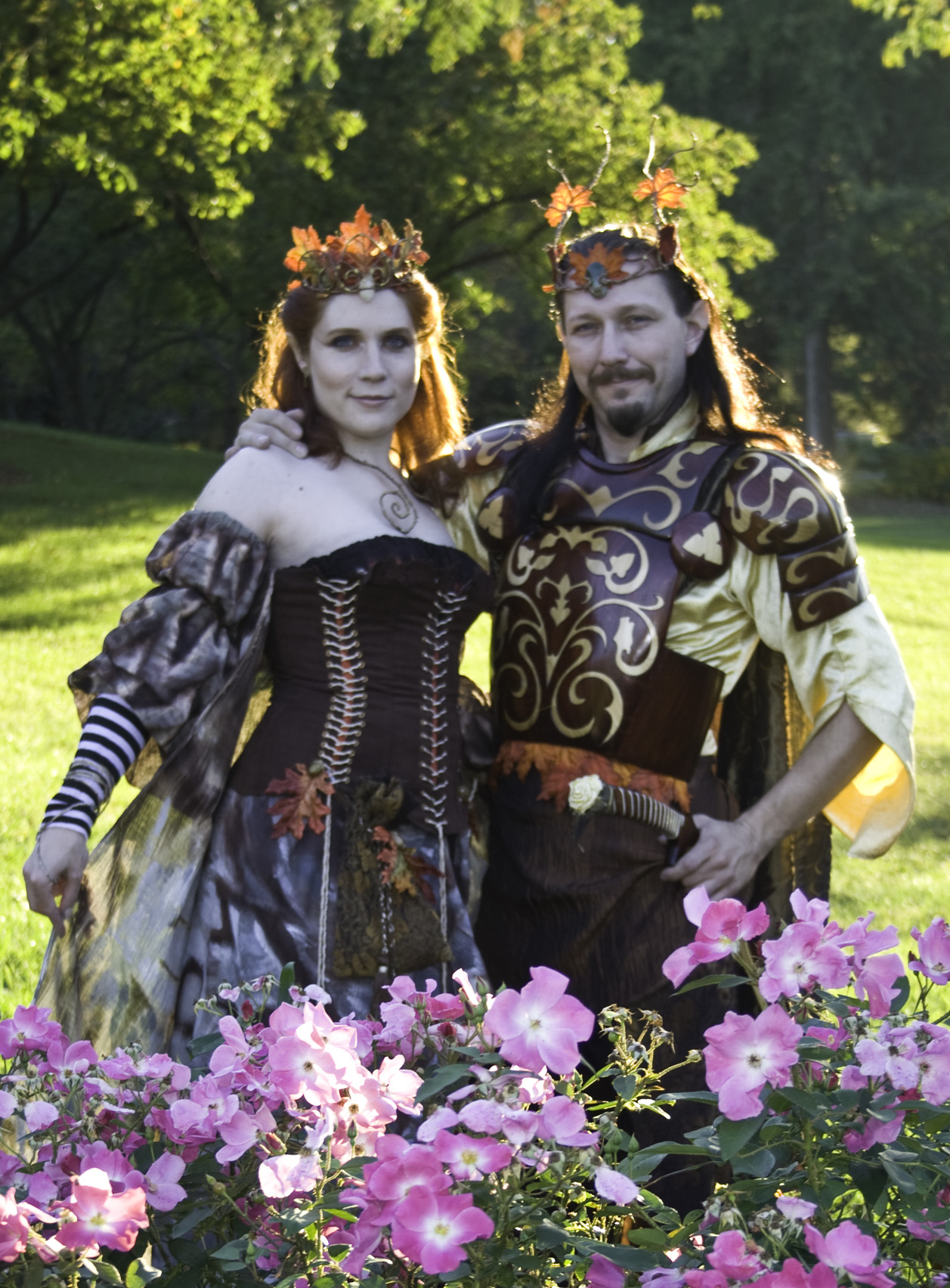 lord_and_lady_of_the_oak