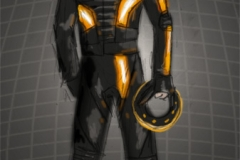 Tron - Mike