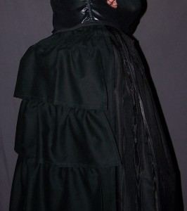 We have bustles available as well!