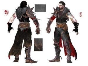 Dragon Age 2 u2013 Hawke Costume Tutorial  sc 1 st  Aradani Costumes & Dragon Age 2 - Hawke Costume Tutorial -