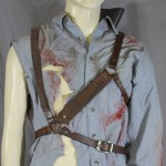 harness_front_close - Ash from Evil Dead - Aradani Studios