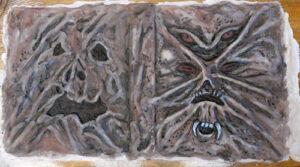 Ash from Evil Dead - Aradani Studios