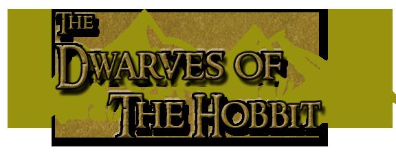 dwarvesofthehobbit