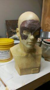 WIP - Irathient mask.