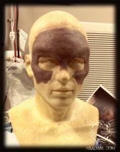 Male Irathient Mask