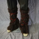 Fur Boot Toppers