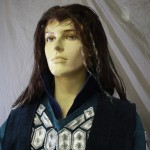 Thorin Wig - By Arda Wigs and styled by Terra McCartney