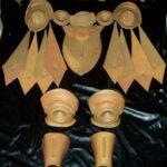 salome armor