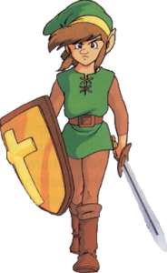 Link_(The_Adventure_of_Link)