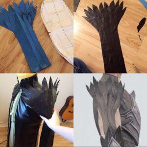 Fenris Costume