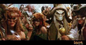 Goblin King's Ball