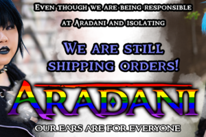 How we are keeping you safe and still fulfilling orders.