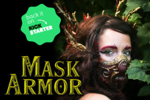 Sizing for your Mask Armor