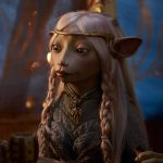 Brea the Gelfling